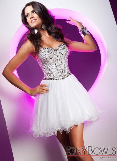 Sequin Short Party Dresses