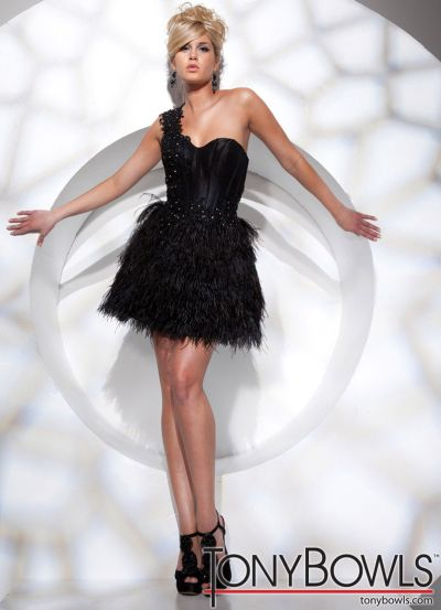 Tony Bowls Cocktail Dresses