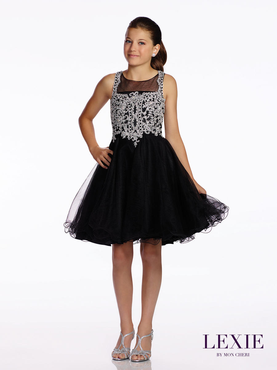 Short dresses for juniors formal
