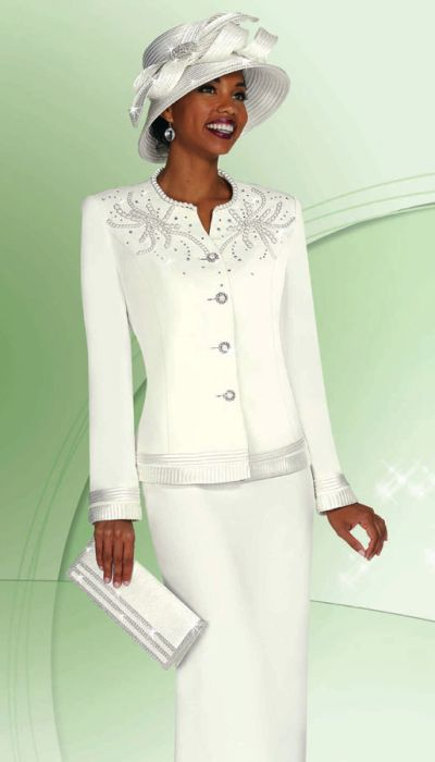 Womens church suits benmarc international 2pc suit 4421 for Womens dress suits for weddings