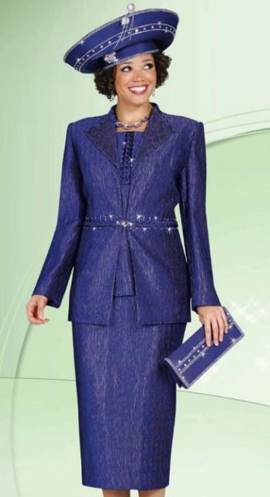 Plus Size Womens Church Suits Benmarc International 3pc Suit 4430