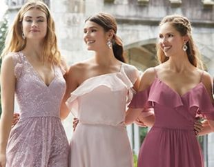 IN STOCK BRIDESMAID Dresses - Brighter Days Ahead SALE!
