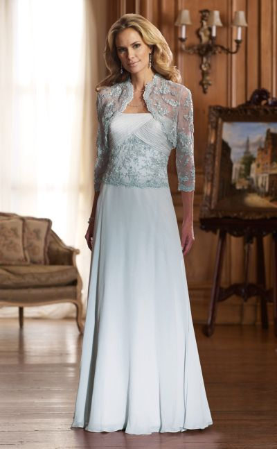 Mother Of The Bride Dresses Lace Montage By Mon Cheri