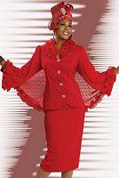 Donna Vinci 11060 Womens Church Suit image