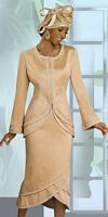 Donna Vinci Womens Church Suit 11114 image