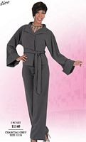 Ben Marc Executive 11140 Womens Pant Suit image