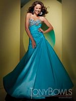 Prom Dresses by french novelty: 2011 Tony Bowls Le Gala Prom ...