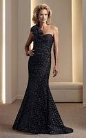 Ivonne D Evening Dress 111D04 image
