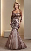 Ivonne D Evening Dress 111D06 image