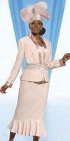 Donna Vinci 11285 Womens 3pc Church Suit image