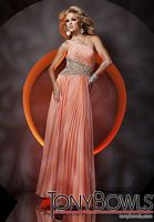 Tony Bowls Collection 112C00 Pageant Dress image