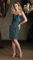 Ivonne D Evening Dress 112D48 by Mon Cheri image