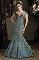 Ivonne D Mother of the Bride Evening Dress 112D52 image