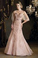 Ivonne D Evening Gown 112D54 by Mon Cheri image