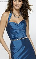 Watters Maids Jeweled Belt or Necklace 1200 image