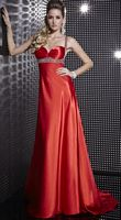 Homecoming Dresses 2011 Studio 17 Gown 12261 by House of Wu image