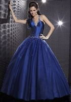 Homecoming Queen 2011 Studio 17 Ball Gown 12266 by House of Wu image