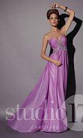 Studio 17 Chiffon Evening Dress 12468 image