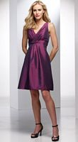 Alyce Bridesmaid Dress 1322 image