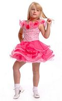 Party Time Perfect Angels Little Girls Pageant Dress 1398 image