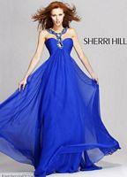 Prom Dresses 2012 Sherri Hill Long Prom Dress 1455 image