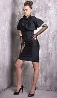 Jovani Evenings Elegant Mini Dress 151751 image