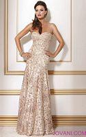Jovani Evening Dress 153987 image
