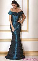 Jovani Evening Dress 158037 image