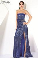 Jovani Evening Dress 158406 image