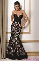 Jovani Evening Dress 158495 image