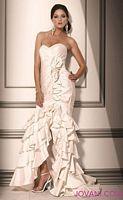 Jovani Evening Dress 158589 image