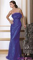 Jovani Evening Dress 158757 image