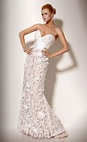 Jovani Evening Gown 159375 image