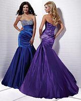 Prom Dresses 2012 Tiffany Designs Mermaid Dress 16672 image