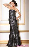 Jovani Evening Dress 17224 image