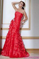 Jovani Evening Dress 17271 image