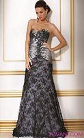 Jovani Evening Dress 17290 image