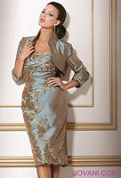 Jovani Evening Dress 17453 image
