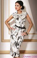 Jovani Evening Dress 17572 image