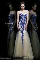 Sherri Hill 1921 Mermaid Dress image