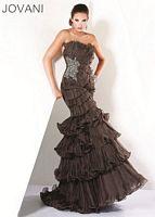 Jovani Evening Dress 19572 image