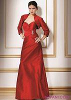 Jovani Evening Dress 205 image