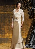 Montage Boutique by Mon Cheri Mother of the Bride Long Suit 211948 image