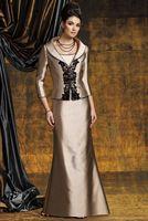 Montage Boutique by Mon Cheri Long MOB Evening Suit 211952 image