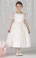 Joan Calabrese by Mon Cheri Girls Dress 212367 image