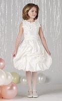 Joan Calabrese by Mon Cheri Girls Bubble Dress 212374 image