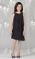 Joan Calabrese by Mon Cheri Tween and Pre-Teen Girls Dress 212376 image