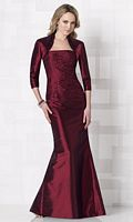 Cameron Blake by Mon Cheri Mother of the Bride Dress 212670 image