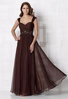 Cameron Blake by Mon Cheri Evening Dress 212677 image