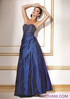 Jovani Evening Dress 2620 image